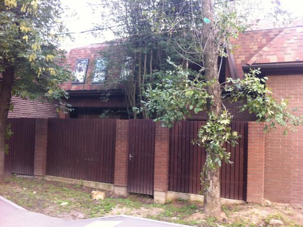 2-х этажный дом 258 кв.м, 7 соток (ПМЖ), м. Алтуфьево